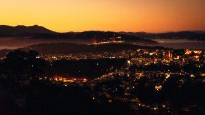 Panorama San Francisco