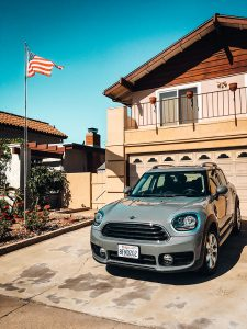 Nasz MINI Countryman