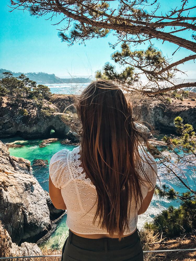 Kalifornijska 1