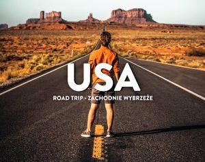 USA road trip 2019