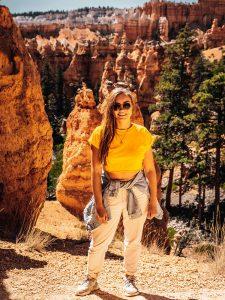 Park narodowy Bryce Canyon