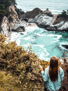 Kalifornijska 1 - road trip