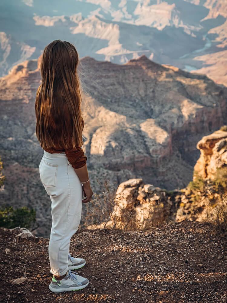 Park narodowy Grand Canyon