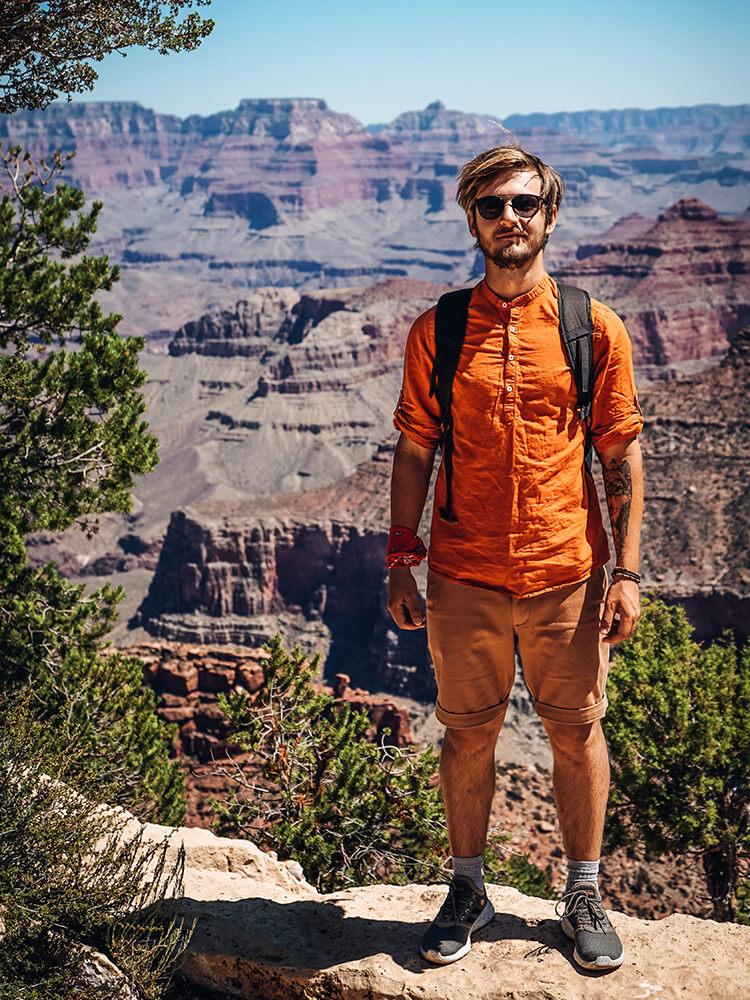 Wielki Kanion Kolorado
