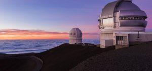 Mauna Kea i Mauna Loa - Big Island