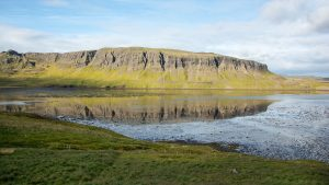 Półwysep Snaefellsnes, Zachodnia Islandia