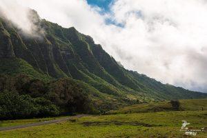 Kualoa Ranch - O'ahu