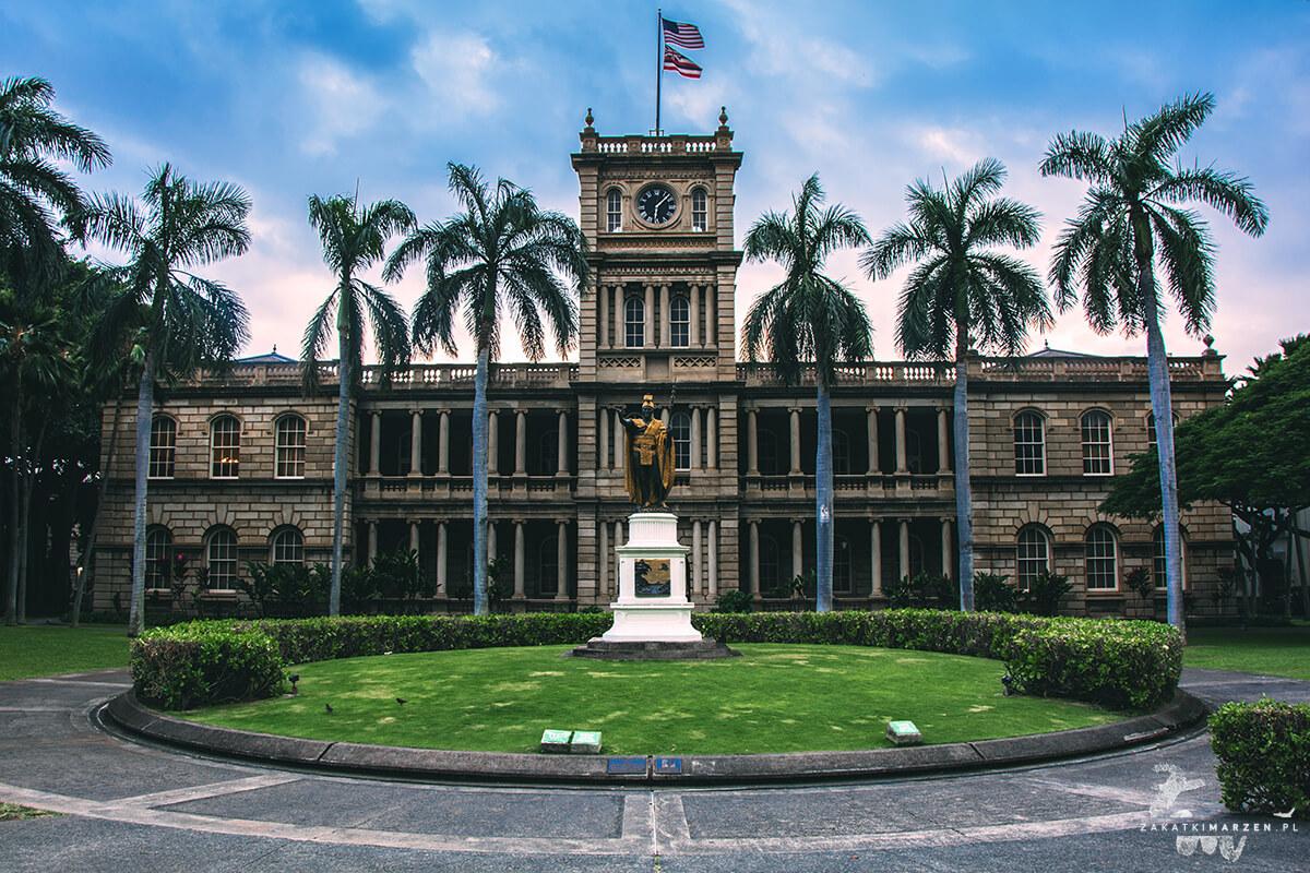 Honolulu - O'ahu