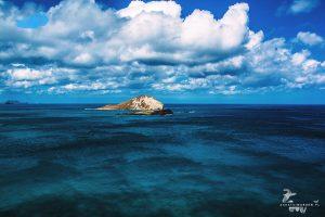 Waimanalo Beach - O'ahu
