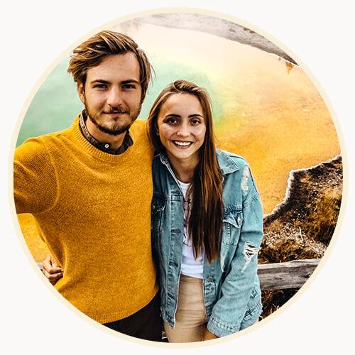 Mimki | Alicja ╳ Konrad